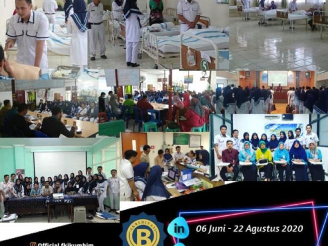 Pendaftaran Mahasiswa FKIK UM Banjarmasin